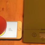 iPhone6sの3D Touchを利用した重さを測れるアプリが凄い!