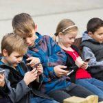 小学生・中学生の初めてのスマホでイオンモバイルが安くておすすめ!最適なプランもご紹介